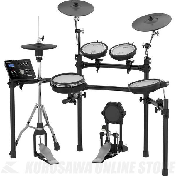 Roland V-Drums TD-25K-S ローランド エレドラ (電子ドラム) (送料無料)【ONLINE STORE】