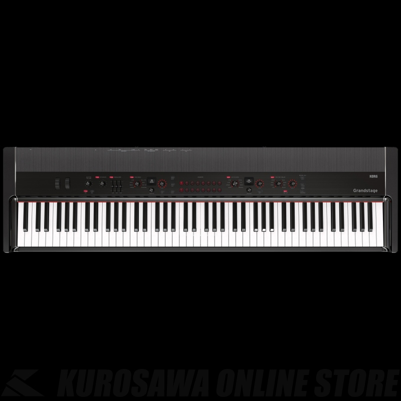 KORG Grandstage GS1-88 ステージピアノ (デジタルピアノ)(送料無料) 【ONLINE STORE】