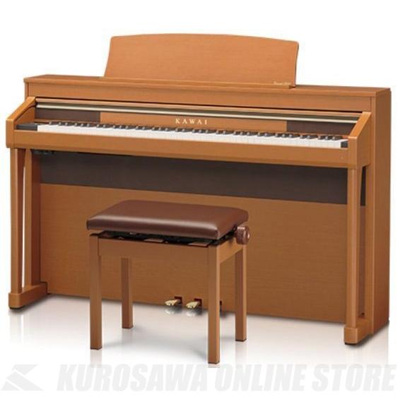 Kawai CA97C(プレミアムチェリー調)(高低自在椅子&ヘッドフォン付属) (デジタルピアノ)(送料無料) 【ONLINE STORE】