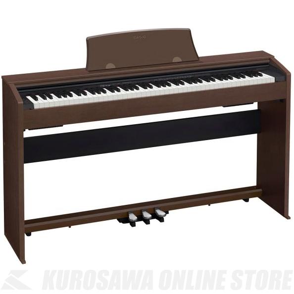 Casio PX-770 BN オークウッド調 (デジタルピアノ)(配送設置料無料) 【ONLINE STORE】