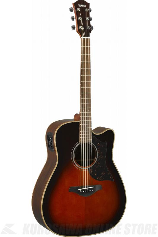 【 開梱 設置?無料 】 Yamaha A series series Aシリーズ A1R TBS タバコブラウンサンバースト A1R (アコースティックギター TBS/エレアコ)(送料無料)【ONLINE STORE】, 装美 呉服おかの:26458813 --- download-songs.org
