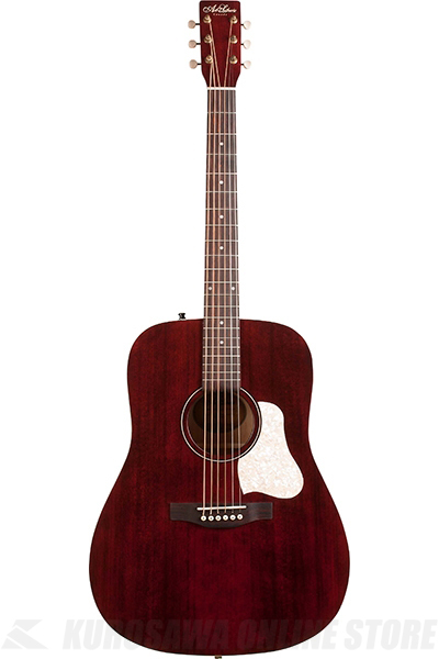 Art&Lutherie Americana Tennessee Red (アコースティックギター)(送料無料) 【ONLINE STORE】