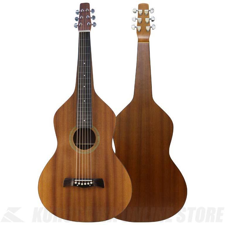 Blanton BW-500 Weissenborn Guitar Black Binding (ワイゼンボーンタイプギター)(送料無料) 【ONLINE STORE】