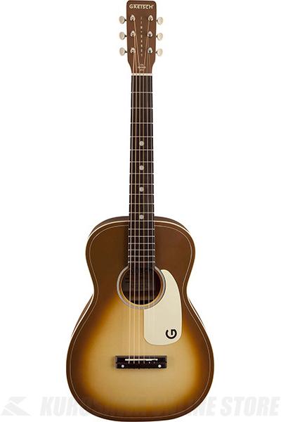 Gretsch G9520 LTD Jim Dandy Flat Top Bronze Burst (アコースティックギター)(送料無料) 【ONLINE STORE】