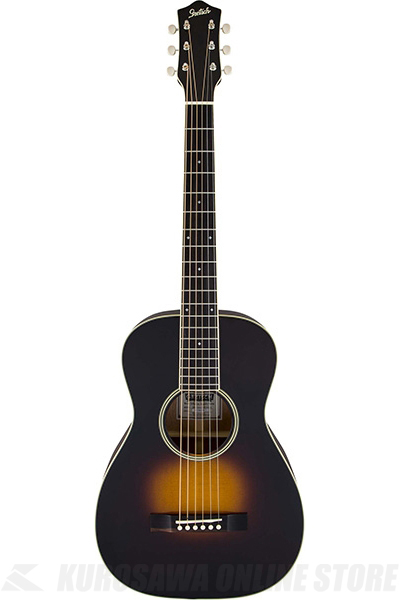 Gretsch G9511 Style 1 Single-O Parlor Appalachia Cloudburst (アコースティックギター)(送料無料) 【ONLINE STORE】