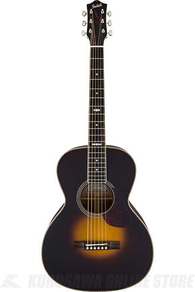 Gretsch G9531 Style 3 Double-O Grand Concert Appalachia Cloudburst (アコースティックギター)(送料無料) 【ONLINE STORE】
