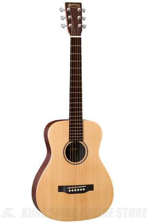 Martin Little Martin SERIES LX1E (アコースティックギター/ミニギター/エレアコ)(送料無料【ONLINE STORE】
