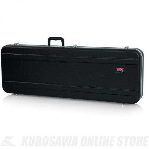 GATOR GC-ELEC-XL Black (ロングスケールエレキギター用ハードケース)(送料無料) 【ONLINE STORE】