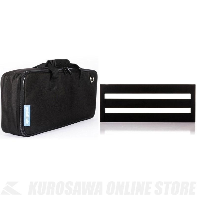 Pedaltrain PT-M20-SC:Metro 20 w/soft case (エフェクターボード/ソフトケース付)(送料無料) 【ご予約受付中】【ONLINE STORE】