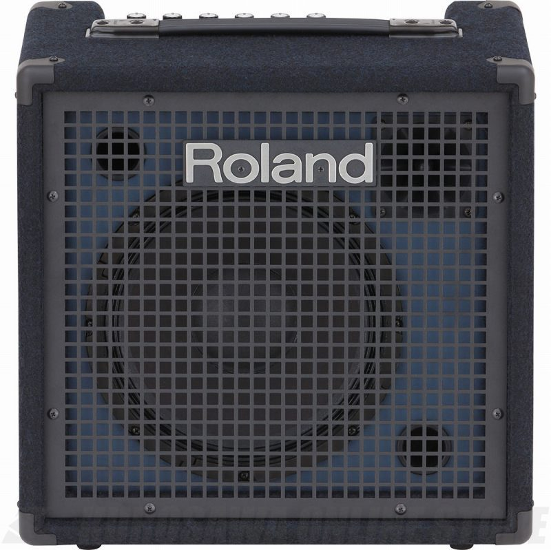 Roland KC-80 3-Ch Mixing Keyboard Amplifier (キーボードアンプ)(送料無料) 【ONLINE STORE】