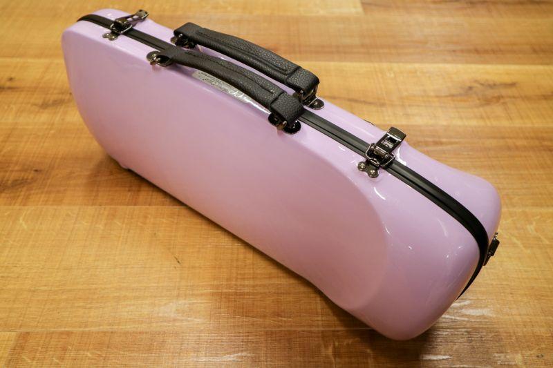 C.C.シャイニー C.C.Shiny Case II トランペット用エアロケース※カラーをご指定下さい!【シャイニー】【新品】【ウインド名古屋】【名古屋店在庫品】【送料無料】