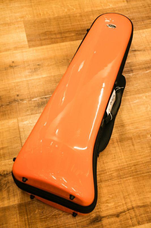 bags トロンボーン用ファイバーケース(EFTB)※カラーをご指定ください【新品】【ウインド名古屋】【送料無料】【新品】