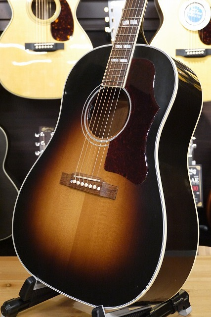 Gibson Southern Jumbo VOS #13336013【名古屋店在庫品】