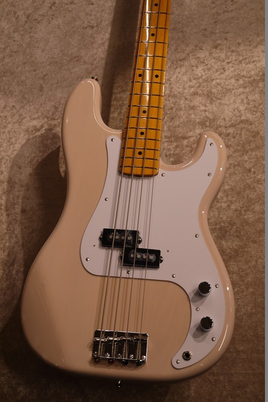 Fender Japan Traditional 50s Precision Bass【NEW】【名古屋店在庫品】