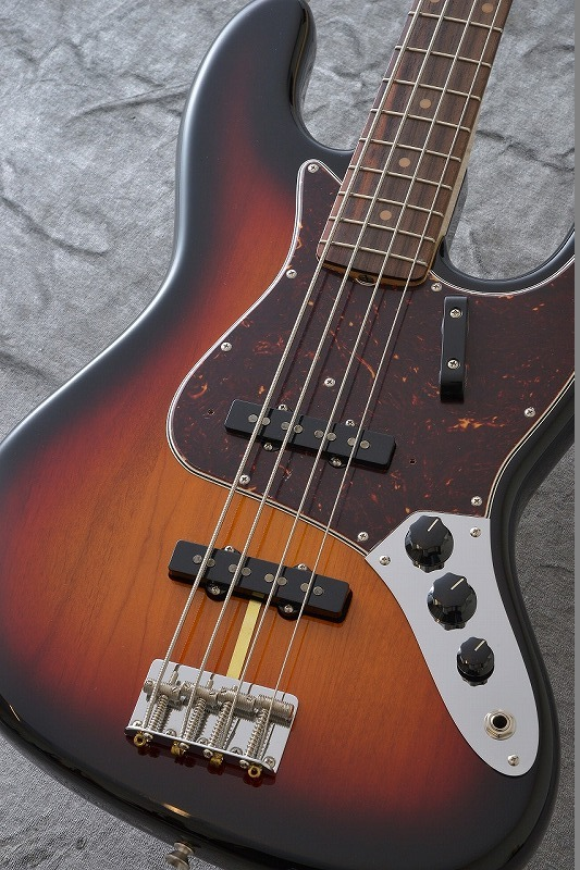 Fender American Original 60s Jazz Bass -3TS-【NEW!!】【名古屋店在庫品】
