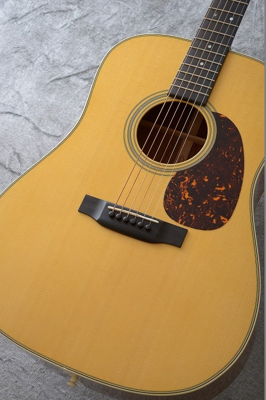 Martin D-28 CTM Cocobolo【名古屋店在庫品】
