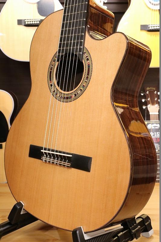 Orpheus Valley Guitars Fiesta F65CW-7S【名古屋店在庫品】