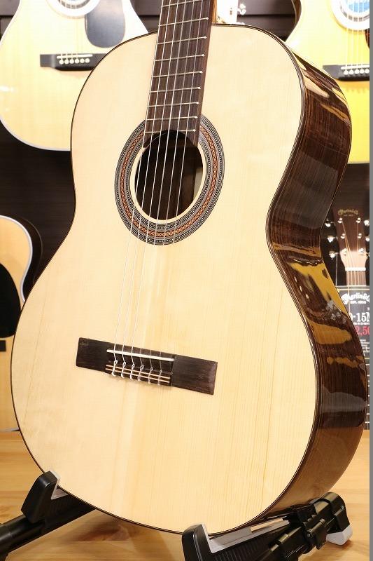 Orpheus Valley Guitars Fiesta F65S【名古屋店在庫品】