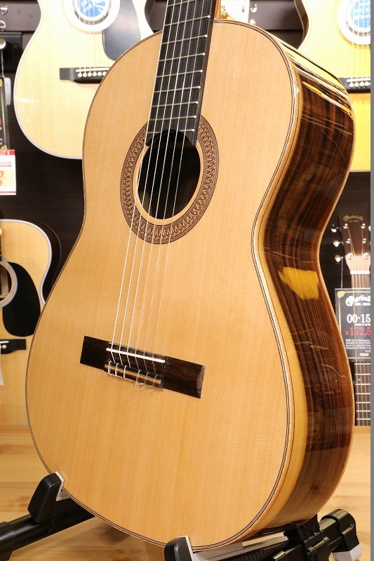 Orpheus Valley Guitars 90th Anniversary【名古屋店在庫品】
