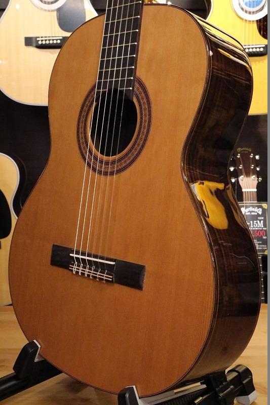 Orpheus Valley Guitars Fiesta FC【名古屋店在庫品】