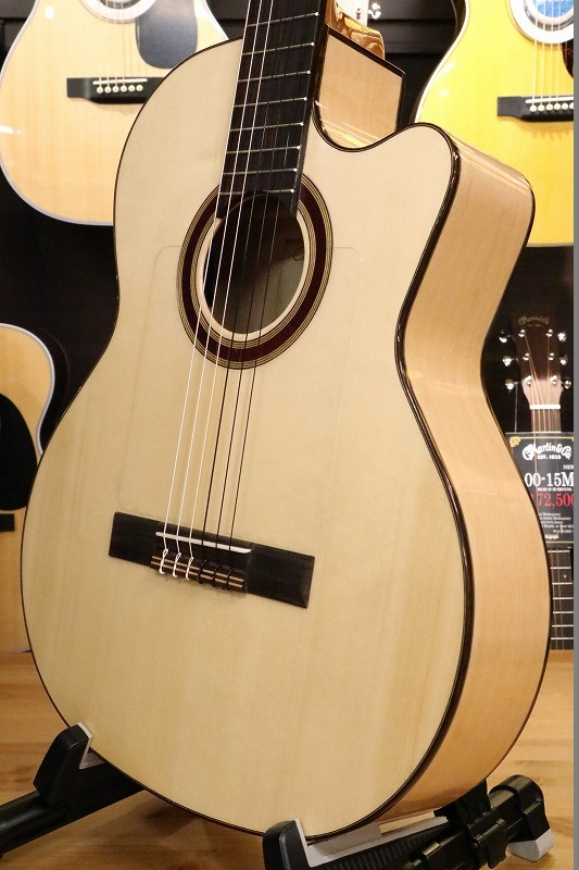 Orpheus Valley Guitars Rosa Luna / RL【名古屋店在庫品】