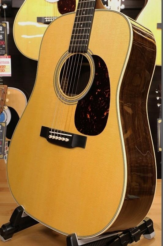 Martin D-28 Standard #2168380【名古屋店在庫品】