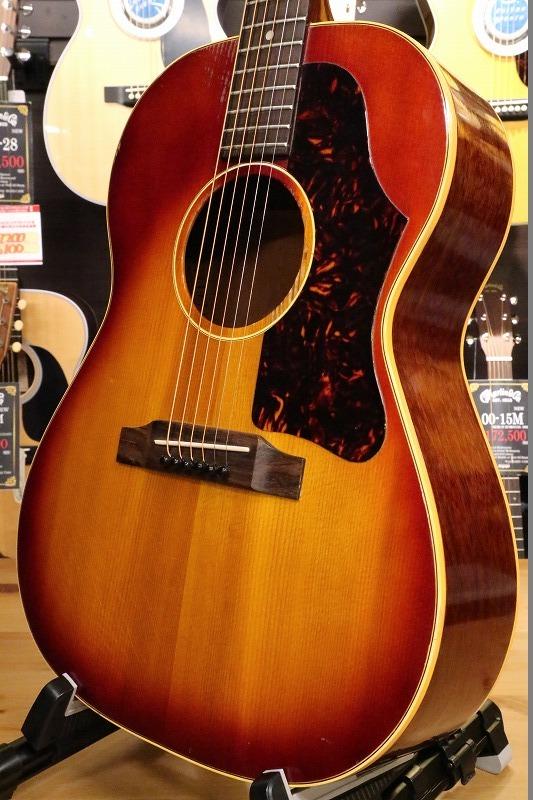Gibson B-25 1963年製 #109425【名古屋店在庫品】【名古屋店在庫品】