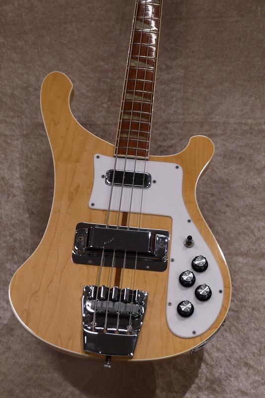 Rickenbacker 4001 MG【USED】【名古屋店在庫品】