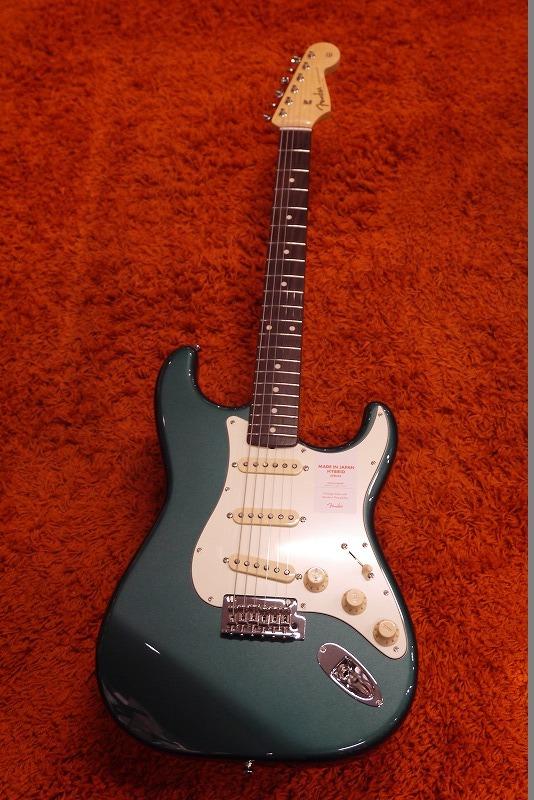 Fender Japan Hybrid 60s Stratocaster -SGM-【NEW】【名古屋店