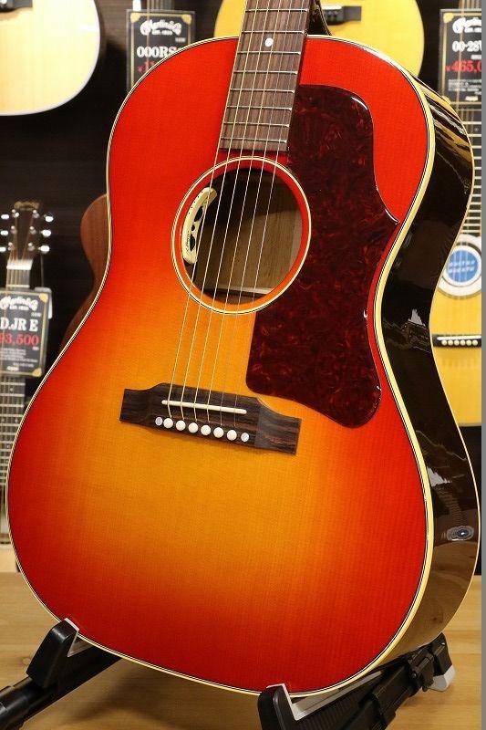 Gibson B-25VCS w/Anthem【名古屋店在庫品】【名古屋店在庫品】