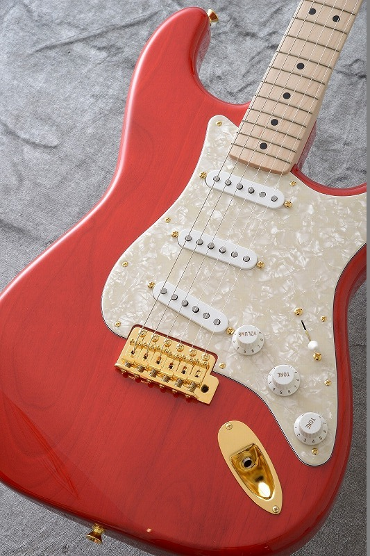 Fender 【SCANDAL】MAMI STRATOCASTER 【NEW!!】【名古屋店在庫品】