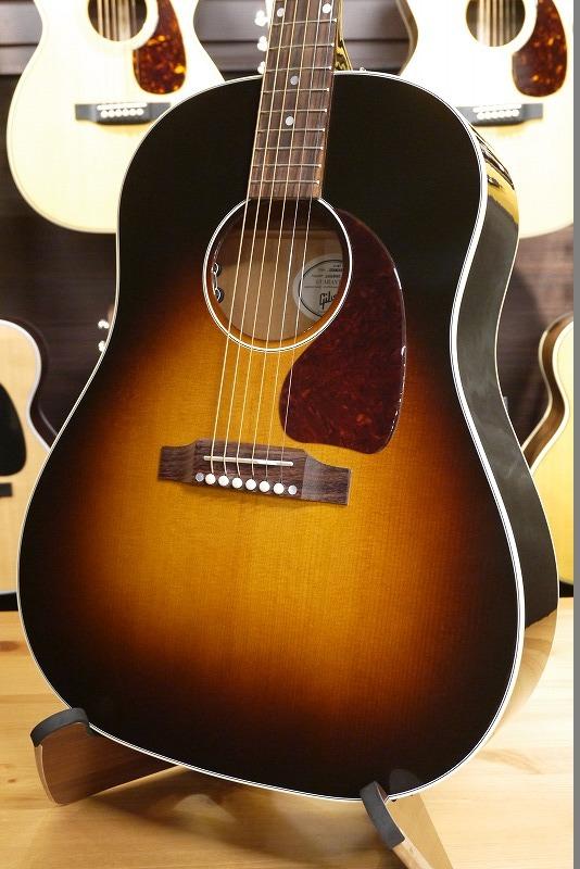 Gibson J-45 Standard #11018045【名古屋店在庫品】