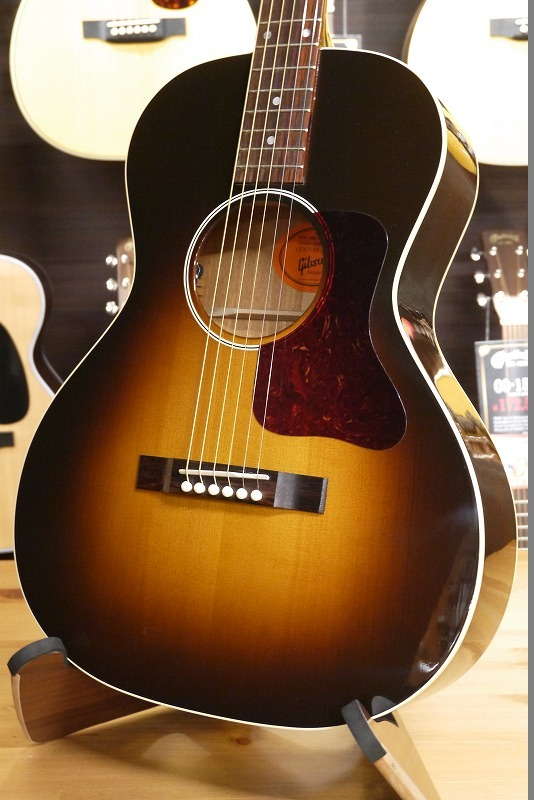 Gibson L-00 Red Spruce USED【名古屋店在庫品】