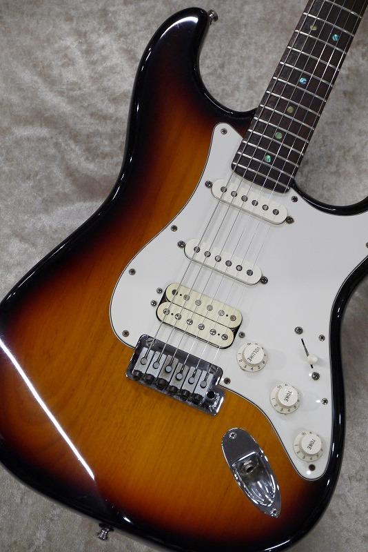 Fender 【ボーナスSALE目玉品!!】American Deluxe Stratocaster SSH/3TS 2000年製【名古屋店在庫品】
