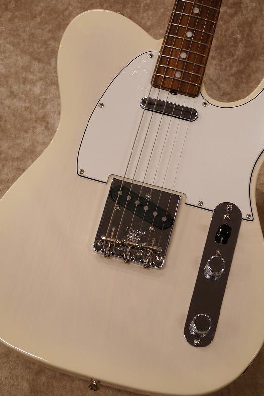 Fender American Vintage '64 Telecaster / White Blonde【名古屋店在庫品】