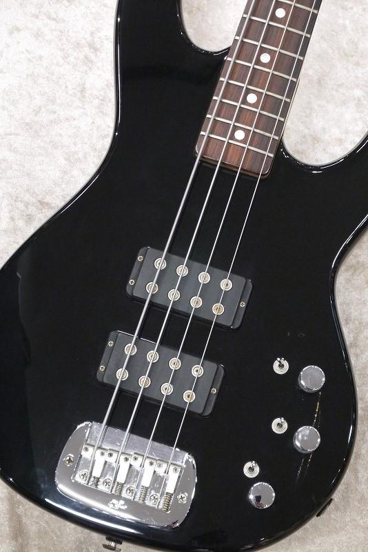 G&L USA L-2000 -Black-【USED】【名古屋店在庫品】