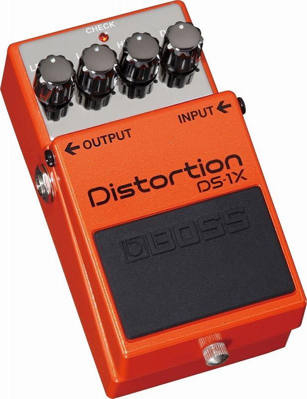 BOSS DS-1X Distortion【名古屋店在庫品】