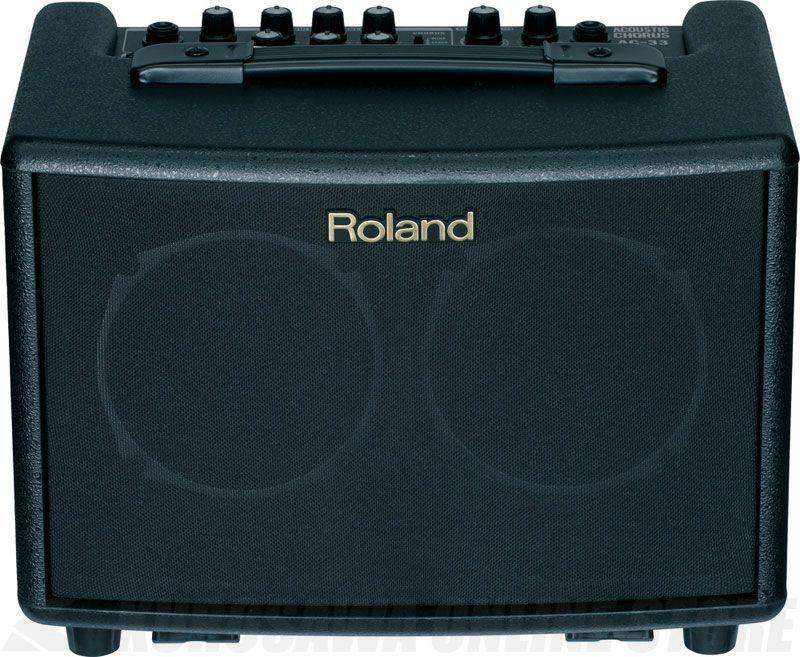 Roland AC-33【名古屋店在庫品】