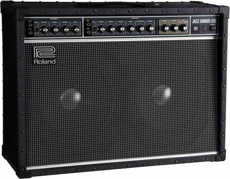 Roland JC-120 JAZZ CHORUS【名古屋店在庫品】