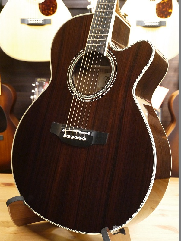 Takamine 500 CTM All Rosewood【名古屋店在庫品】