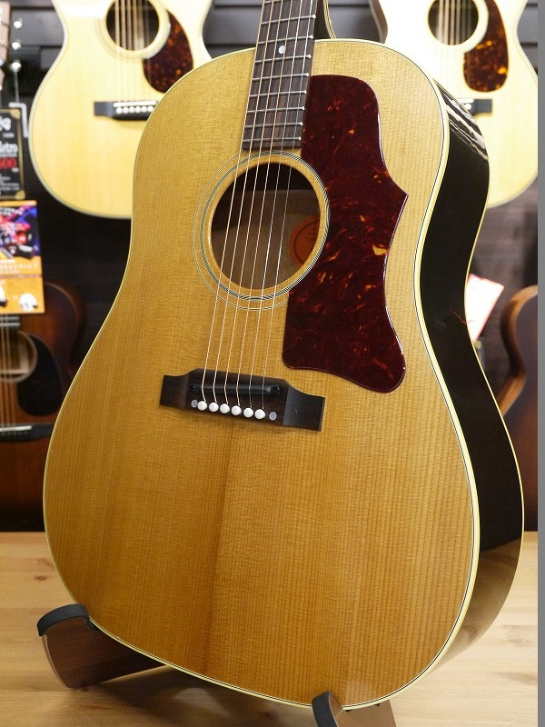 Gibson 1966 J-50 Thermally Sitka Top ADJ #11668032【名古屋店在庫品】