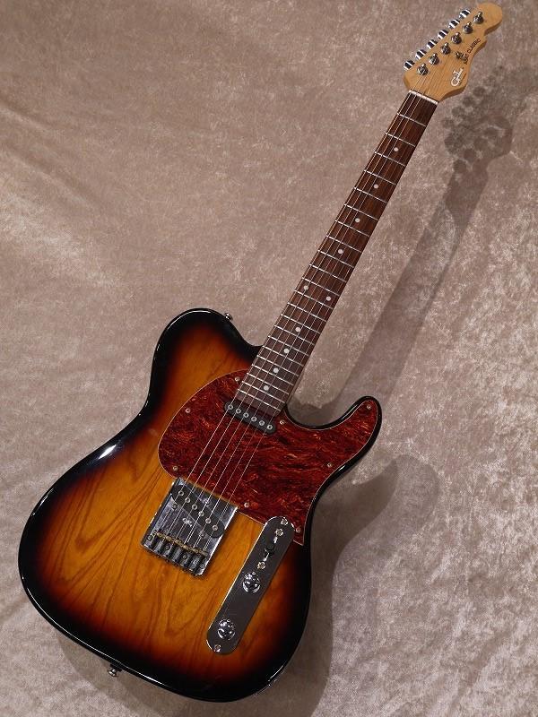 f3b3422750 CLASSIC【USED】【名古屋店在庫品】 ASAT Tribute G&L-エレキギター ...