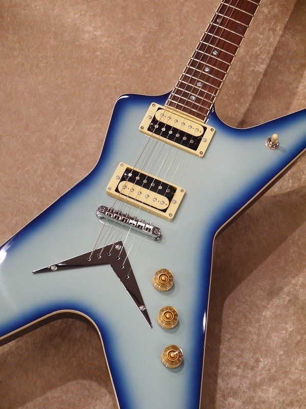 DEAN ML79 -Blue Burst-【NEW】【名古屋店在庫品】