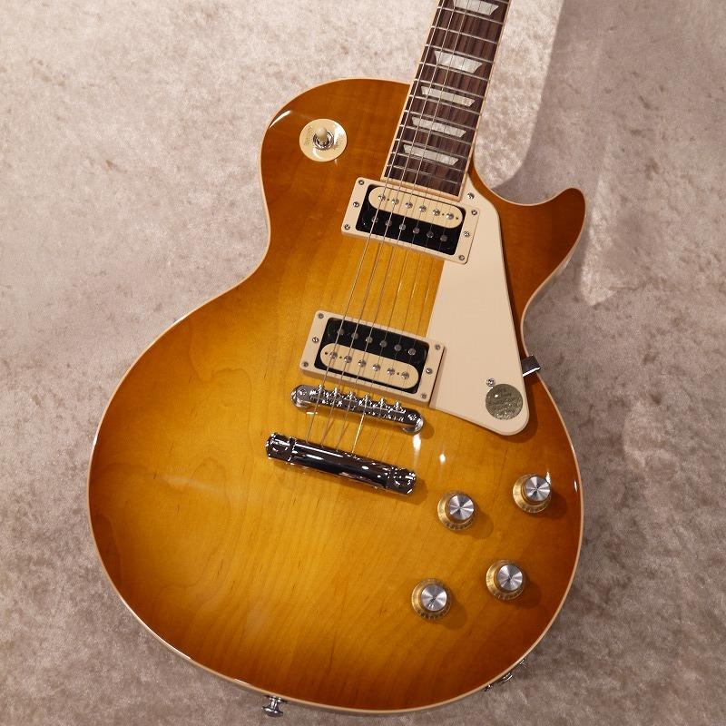 Gibson Les Paul Classic 2019 -Honey Burst-【NEW!!】【名古屋店在庫品】