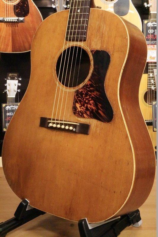 Gibson 【VINTAGE】J-35 1937年製【名古屋店在庫品】