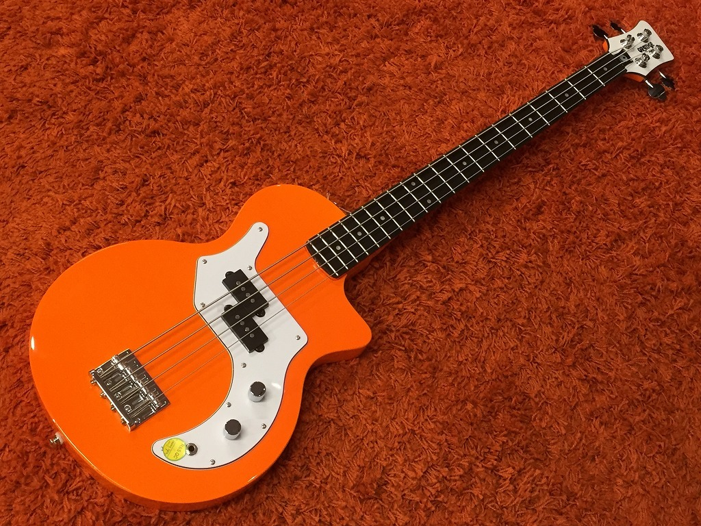ORANGE O-Bass / Orange【名古屋店在庫品】