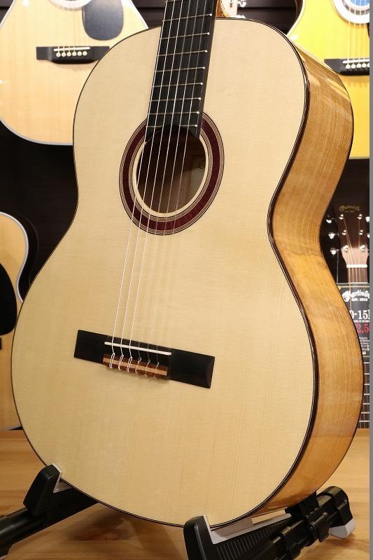 Orpheus Valley Guitars Tangra TS【名古屋店在庫品】