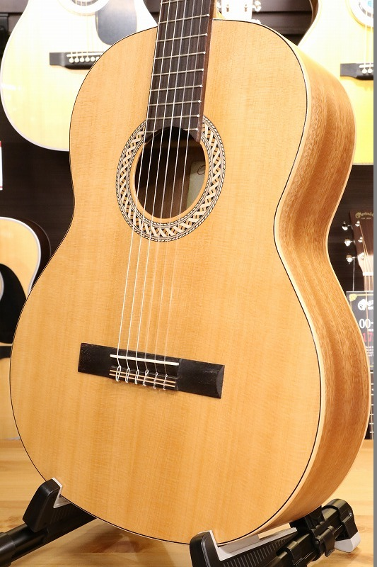 Orpheus Valley Guitars Sofia SC【名古屋店在庫品】