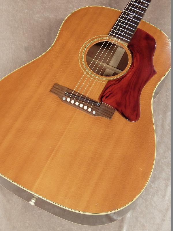 Gibson J-50 1968年製【名古屋店在庫品】