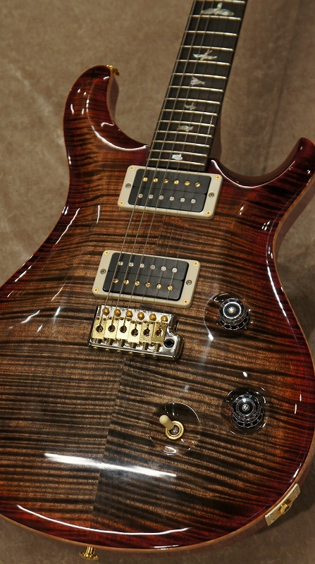 Paul Reed Smith(PRS) 【美品】Custom 24 10 Top 2016 Limited [2016年製]【USED】【名古屋店在庫品】